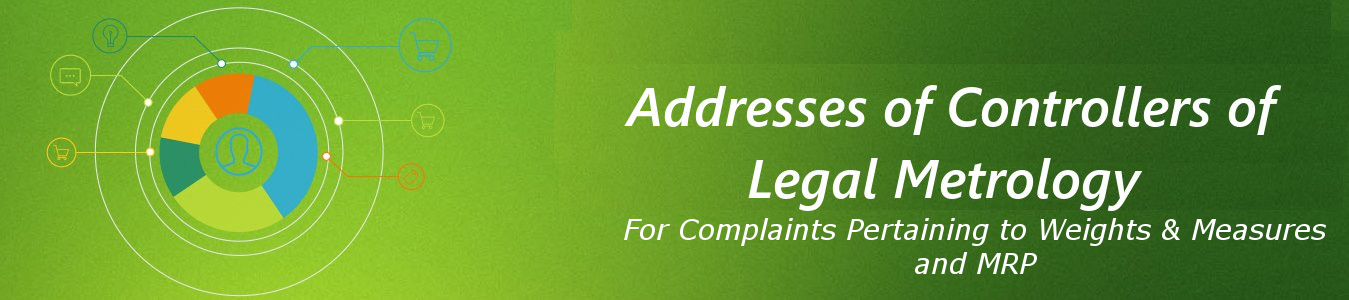 Legal Metrology Controller Address